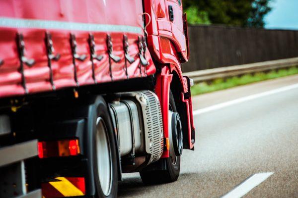 Las peticiones de los transportistas valencianos al Gobierno